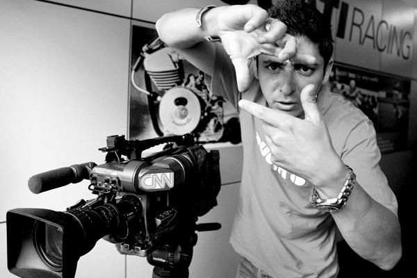 شات های فیلمبرداری