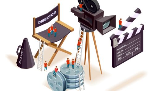 ساخت ویدیو موشن با گوشی