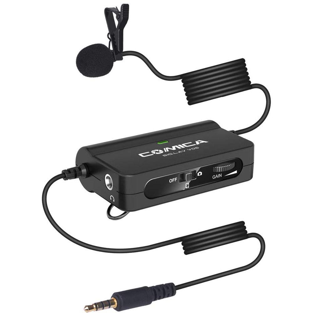 میکروفون مناسب برای تولید محتوا